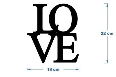 rozmiar xs -Love