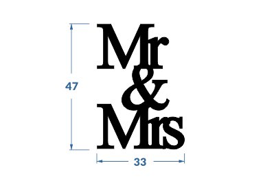 rozmiar m mr-and-mrs