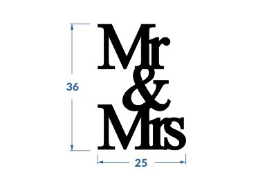 rozmiar s mr-and-mrs